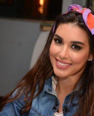 ياسمين صبري صورة أرشيفية
