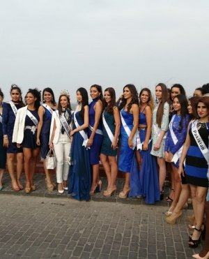 8 شروط للتقديم في مسابقة ملكة جمال مصر للعالم