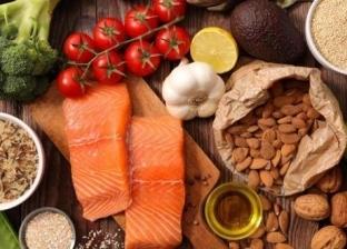 عناصر غذائية