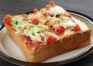 توست البيتزا