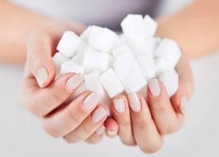 تناول السكريات