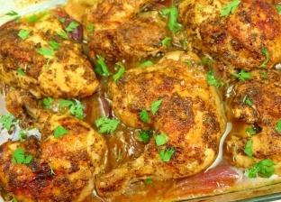 دجاج المسلالا