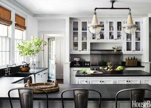 أفكار لتغير شكل مطبخك