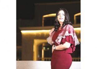 الفنانة الكويتية بيبي أحمد