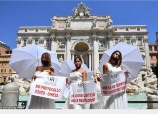 عرائس إيطاليا