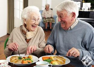 وفاة شريك الحياة في مرحلة متأخرة من العمر مرتبطة بضعف الإدراك والذاكرة