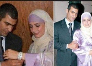 بعد 13 عام من الطلاق.. حلا شيحا تجتمع بـزوجها السابق هاني عادل في 500 500