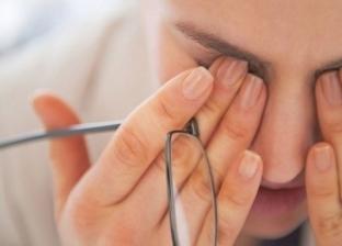 مرض التصلب اللويحى
