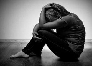 اغتصاب سيدة أمام زوجها