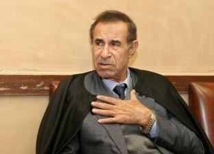 الدكتور محمود مهنا