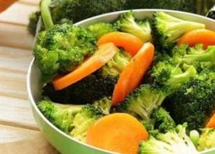 الفرق بين الخضار الورقية والخضروات الخضراء