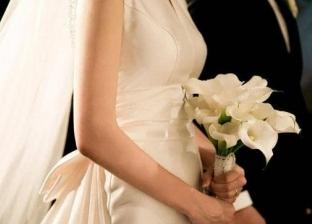 عروس تفرض رسوم على ضيوف حضور حفل زفافها