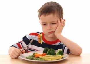 نقص التغذية عند الأطفال