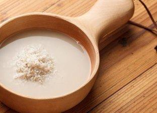 5 فوائد لماء الأرز لا غنى عنها منها.. ينظف الوجه وينعم الشعر