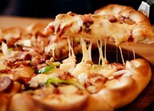 البيتزا الإيطالي