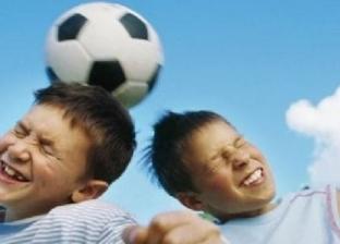 ضربات الرأس بسبب كرة القدم يمكن أن تتسبب في الإصابة بالزهايمر