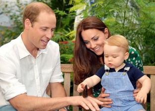 الأسرة الملكية