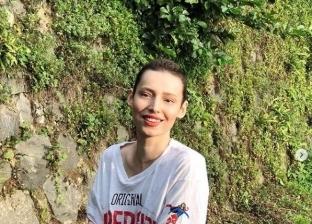 وفاة نسليكان تاي أشهر محاربات السرطان