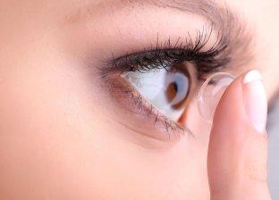 انتقال فيروس كورونا عن طريق العين