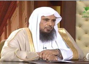 الشيخ سعد الخثلان