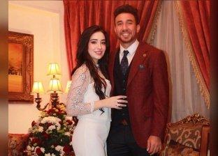 زواج محمود تريزيجيه