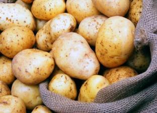 علامات يجب الحذر منها قبل تناول البطاطس لاحتوائها على مواد سامة