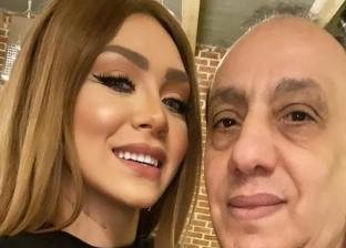 هدير عبدالرازق وفايز