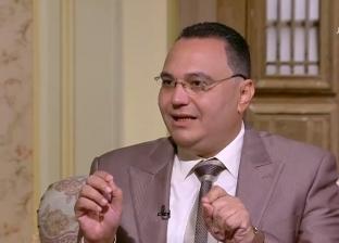 الدكتور وليد هندي، استشاري الصحة النفسية