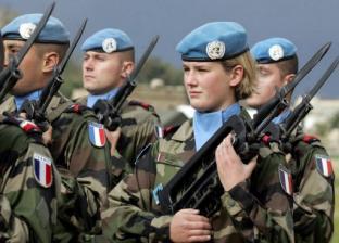 النساء في الجيش الفرنسي