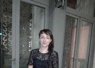 المخرجة الألمانية فرانشسكا أريزا