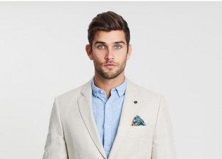 ملابس رجالي رسمية