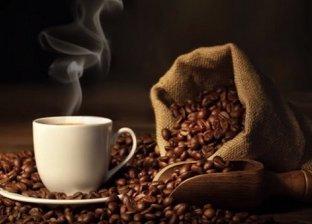 تخزين القهوة