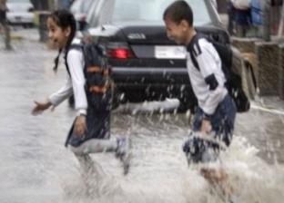اتحاد أمهات مصر تطالب برفع حالة الطوارىء تحسبا لسقوط الأمطار