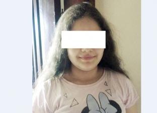 طالب بالثانوية يهدد طفلة بالابتدائي