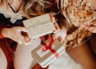 هدايا عيد الزواج