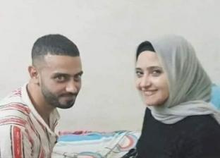 نورا وأحمد صابر