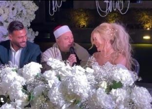 زفاف أبو جبل