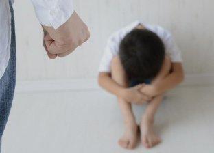 تعذيب طفل حتى الموت - صورة أرشيفية