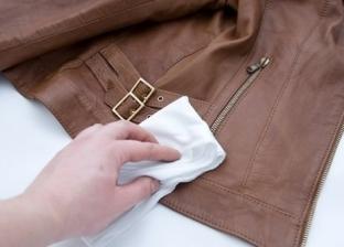 أفضل الطرق للحفاظ على الملابس الجلدية