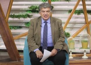 الدكتور عاصم فرج.. استشاري الأمراض الجلدية