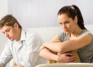 حكم امتناع المرأة عن زوجها