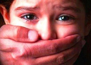 اغتصاب الاطفال في الهند