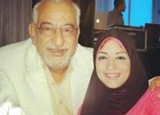 ابنة أحمد راتب