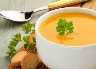 أطعمة ومشروبات تساعد على تدفئة الجسم