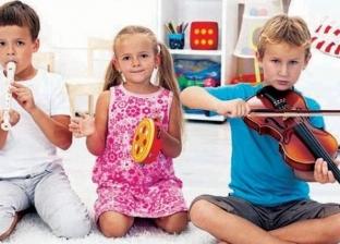 حكم تعليم الأطفال الموسيقى بآلات الايقاع
