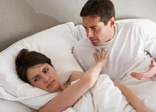 حكم  السيدة التي تمتنع عن زوجها