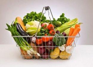 خضروات وفواكه تساعد في الحفاظ على رطوبة الجسم