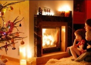 تدفئة المنزل بأمان