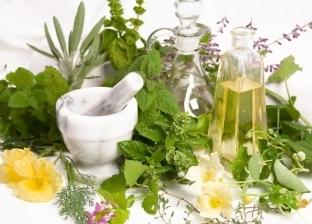 علاج فيروس كورونا بالأعشاب