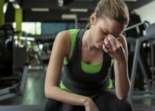 الصداع الناتج عن التمرينات